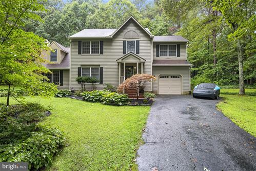 Photo of 2425 FAWN CT, PRINCE FREDERICK, MD 20678 (MLS # MDCA2001736)