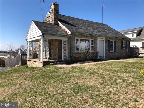 Photo of 1318 HILLCREST ST, HAMPSTEAD, MD 21074 (MLS # MDCR195736)