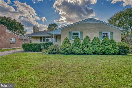 Photo of 1408 PERSIMMON PL, FOREST HILL, MD 21050 (MLS # MDHR2004736)