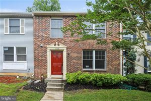 Photo of 17135 MOSS SIDE LN #14, OLNEY, MD 20832 (MLS # MDMC665736)