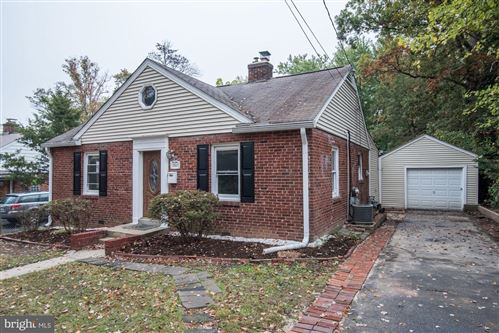 Photo of 2607 FENIMORE RD, SILVER SPRING, MD 20902 (MLS # MDMC682736)