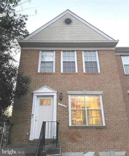 Photo of 12067 CRIMSON LN #193, SILVER SPRING, MD 20904 (MLS # MDMC741736)