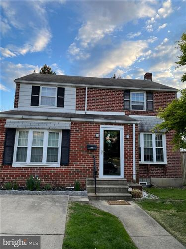 Photo of 914 LONGSHORE AVE, PHILADELPHIA, PA 19111 (MLS # PAPH1008736)