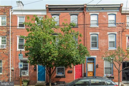 Photo of 1217 N HOWARD ST, PHILADELPHIA, PA 19122 (MLS # PAPH924736)