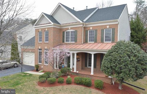 Photo of 10200 GLEN CHASE CT, FAIRFAX, VA 22032 (MLS # VAFX1130736)