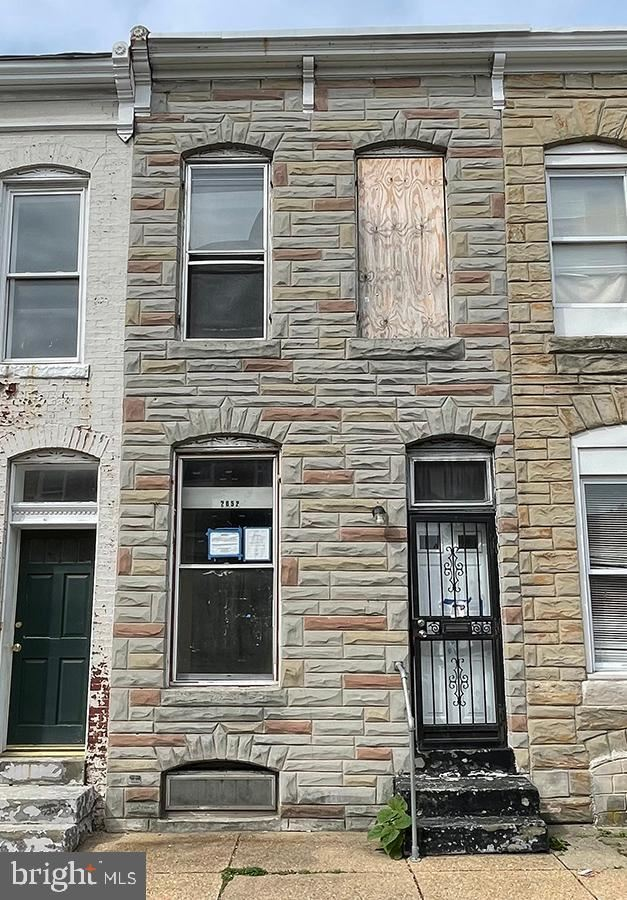 2652 MILES AVE, Baltimore, MD 21211 - MLS#: MDBA548736