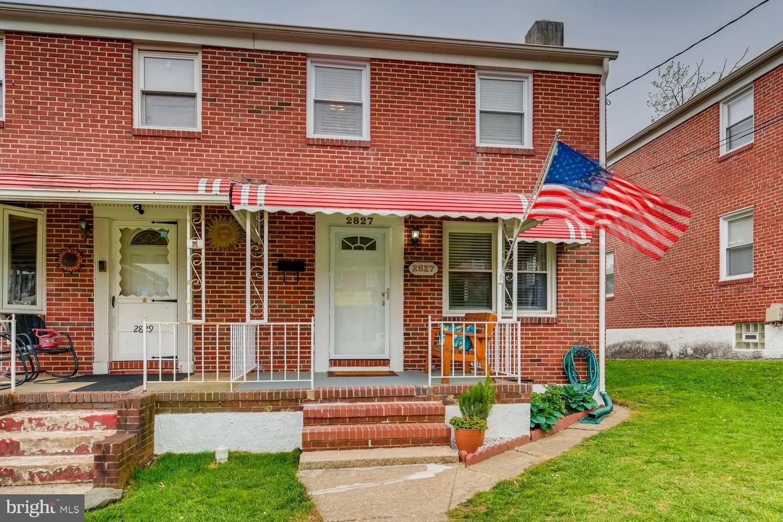 2827 TOPAZ RD, Baltimore, MD 21234 - MLS#: MDBC526736