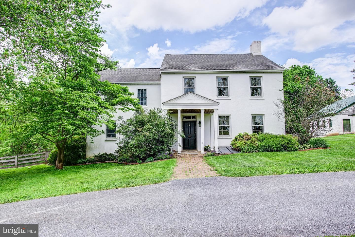 Photo of 4514 DEER SPRING RD, MIDDLETOWN, MD 21769 (MLS # MDFR264736)