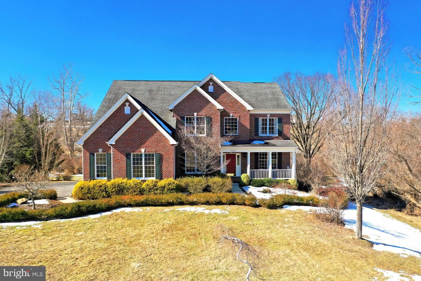 Photo of 15396 BANKFIELD DR, WATERFORD, VA 20197 (MLS # VALO430736)