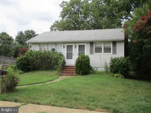 Photo of 808 PARKWOOD AVE, ANNAPOLIS, MD 21403 (MLS # MDAA2005738)