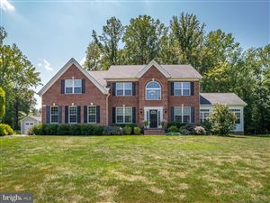 Photo of 914 FALLS POINTE WAY, HUNTINGTOWN, MD 20639 (MLS # MDCA171738)