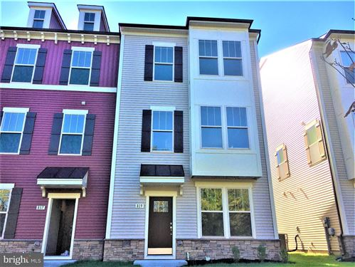 Photo of 819 BADGER AVE, FREDERICK, MD 21702 (MLS # MDFR257738)