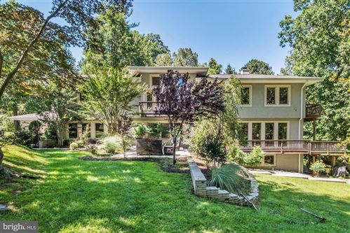Photo of 8405 OLD SEVEN LOCKS RD, BETHESDA, MD 20817 (MLS # MDMC665738)