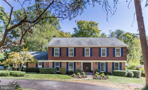 Photo of 9011 SEVEN LOCKS RD, BETHESDA, MD 20817 (MLS # MDMC681738)