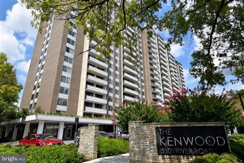 Photo of 5101 RIVER RD #501, BETHESDA, MD 20816 (MLS # MDMC720738)