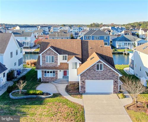 Photo of 10 LESLIE MEWS, OCEAN PINES, MD 21811 (MLS # MDWO110738)