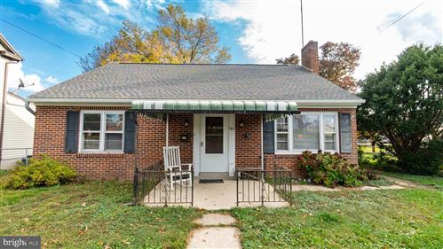Photo of 105 E HIGH ST, NEW OXFORD, PA 17350 (MLS # PAAD113738)
