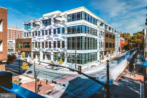 Photo of 101 N QUEEN ST #402, LANCASTER, PA 17603 (MLS # PALA177738)