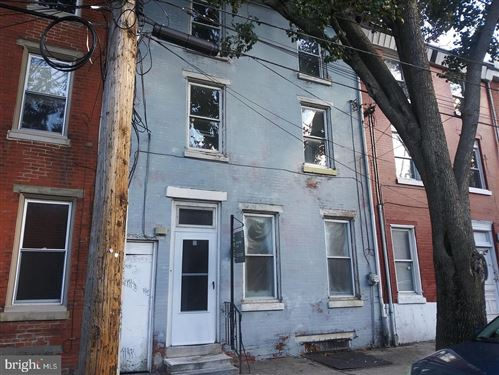 Photo of 1437 N HOWARD ST, PHILADELPHIA, PA 19122 (MLS # PAPH875738)