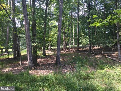 Photo of 121 GOLD RUSH DR, LOCUST GROVE, VA 22508 (MLS # VAOR134738)