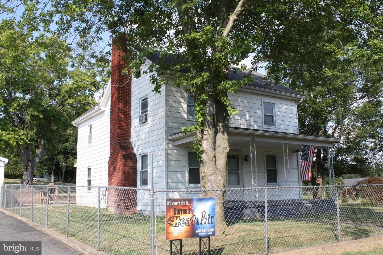 Photo of 18812 LAPPANS RD, BOONSBORO, MD 21713 (MLS # MDWA2001738)