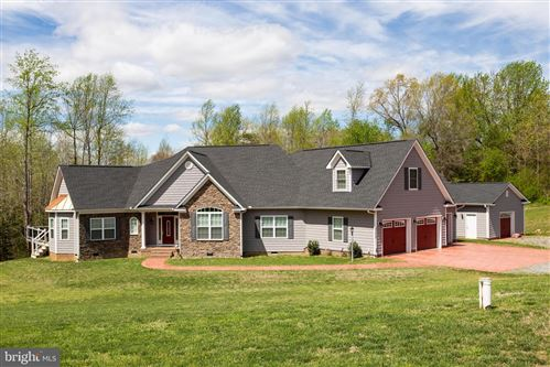 Photo of 17509 WRIGHTSVILLE RD, BOWLING GREEN, VA 22427 (MLS # 1000364740)