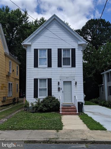 Photo of 317 WEST END AVE, CAMBRIDGE, MD 21613 (MLS # MDDO123740)