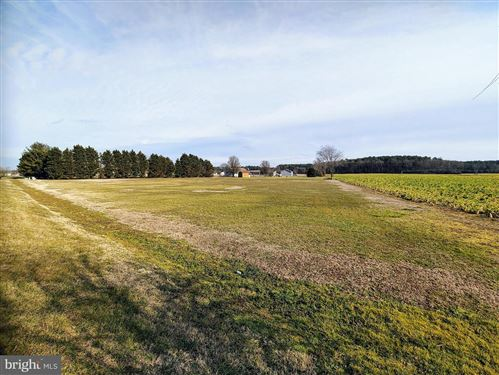 Photo of 5683 GALESTOWN RELIANCE, RHODESDALE, MD 21659 (MLS # MDDO126740)