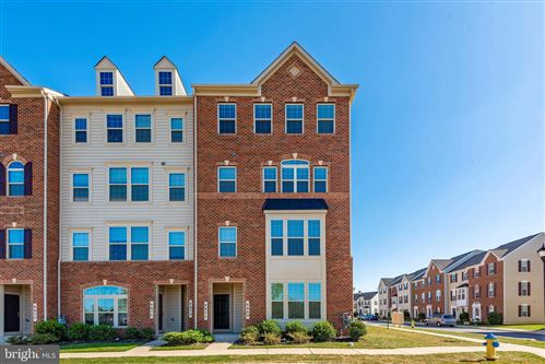 Photo of 6469 JACK LINTON DRIVE SOUTH, FREDERICK, MD 21703 (MLS # MDFR254740)