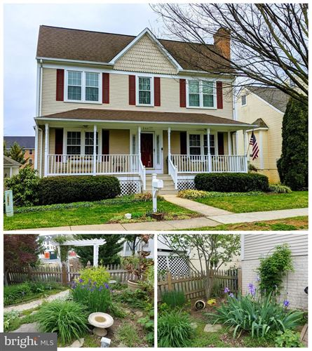 Photo of 2462 5 SHILLINGS RD, FREDERICK, MD 21701 (MLS # MDFR261740)