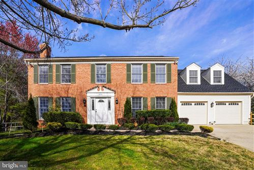 Photo of 19001 LEATHERBARK DR, GERMANTOWN, MD 20874 (MLS # MDMC699740)