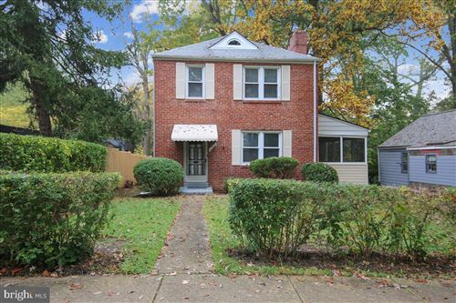 Photo of 147 RITCHIE AVE, SILVER SPRING, MD 20910 (MLS # MDMC731740)