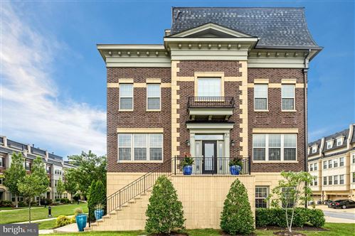 Photo of 727 RIVER MIST DR #183, OXON HILL, MD 20745 (MLS # MDPG577740)