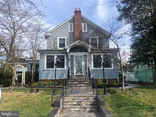 Photo of 919 PARK AVE, COLLINGSWOOD, NJ 08108 (MLS # NJCD412740)