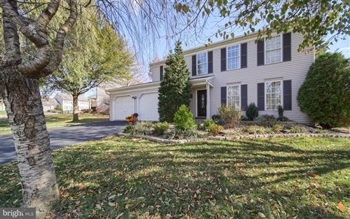 Photo of 4072 WOODCREST LN, COLUMBIA, PA 17512 (MLS # PALA143740)