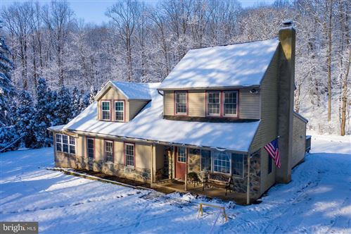 Photo of 111 FOX RD, NEWMANSTOWN, PA 17073 (MLS # PALA156740)