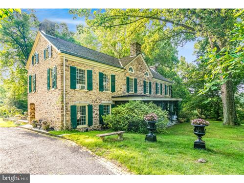 Photo of 525 LEWIS LN, AMBLER, PA 19002 (MLS # PAMC630740)