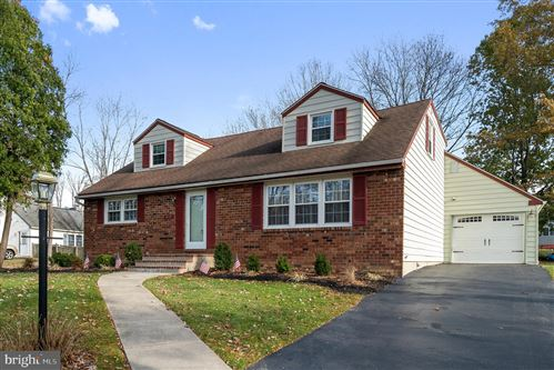 Photo of 3112 W HAYES RD, NORRISTOWN, PA 19403 (MLS # PAMC631740)