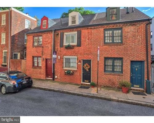Photo of 1028 IRVING ST, PHILADELPHIA, PA 19107 (MLS # PAPH898740)