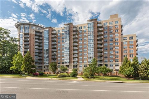 Photo of 11800 SUNSET HILLS RD #214, RESTON, VA 20190 (MLS # VAFX1164740)