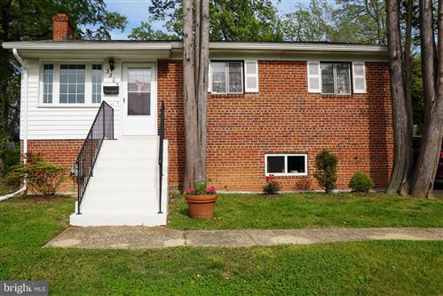 Photo of 3205 BRUSH DR, FALLS CHURCH, VA 22042 (MLS # VAFX1193740)