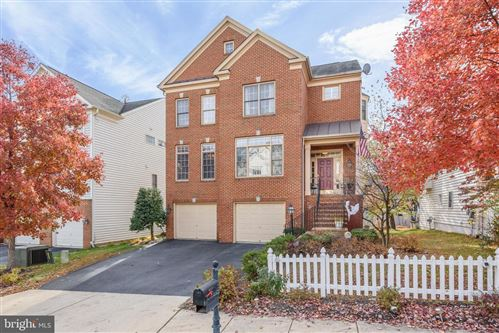 Photo of 43771 CARRLEIGH CT, ASHBURN, VA 20147 (MLS # VALO398740)
