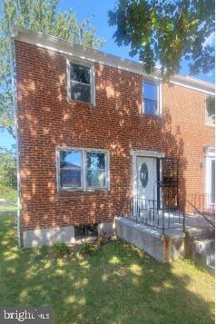 Photo for 5626 GERLAND AVE, BALTIMORE, MD 21206 (MLS # MDBA539740)