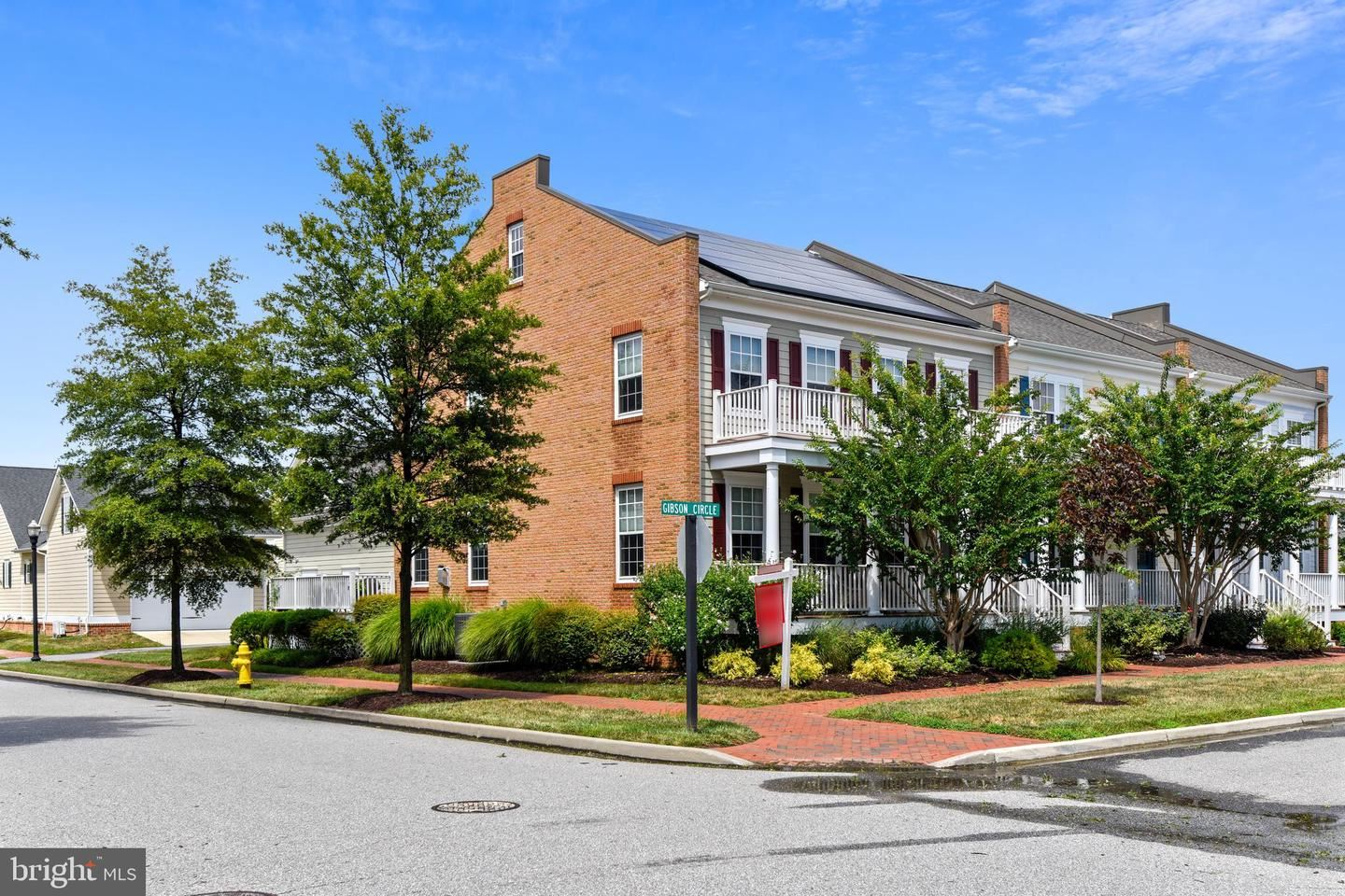 Photo of 101 GIBSON CIR, CHESTER, MD 21619 (MLS # MDQA144740)