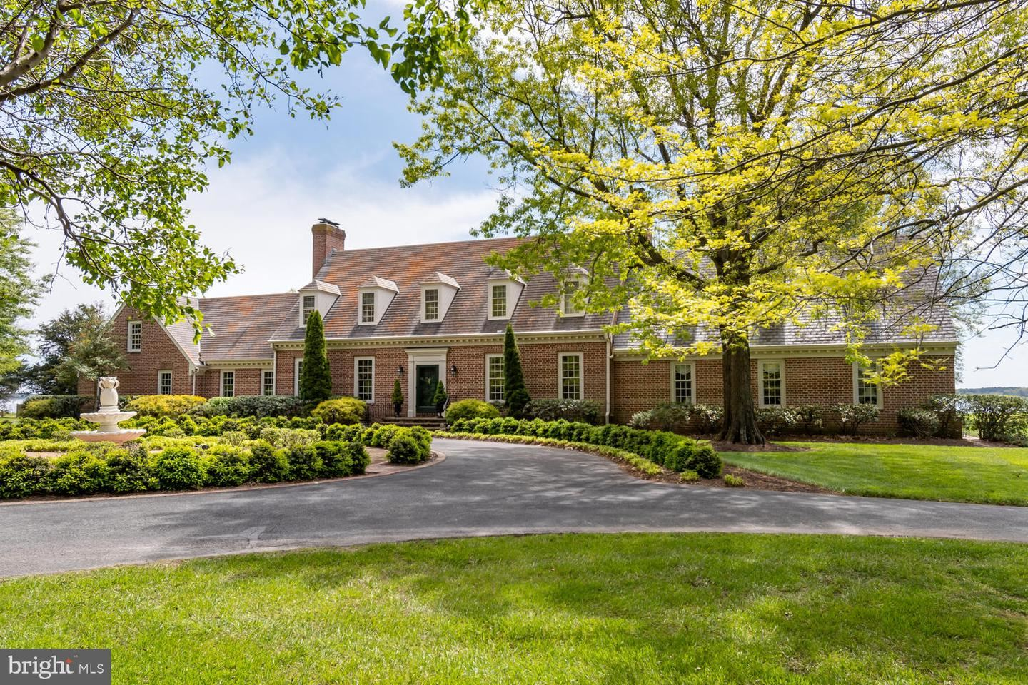 Photo of 1369 CHANCELLOR POINT RD, TRAPPE, MD 21673 (MLS # MDTA137740)