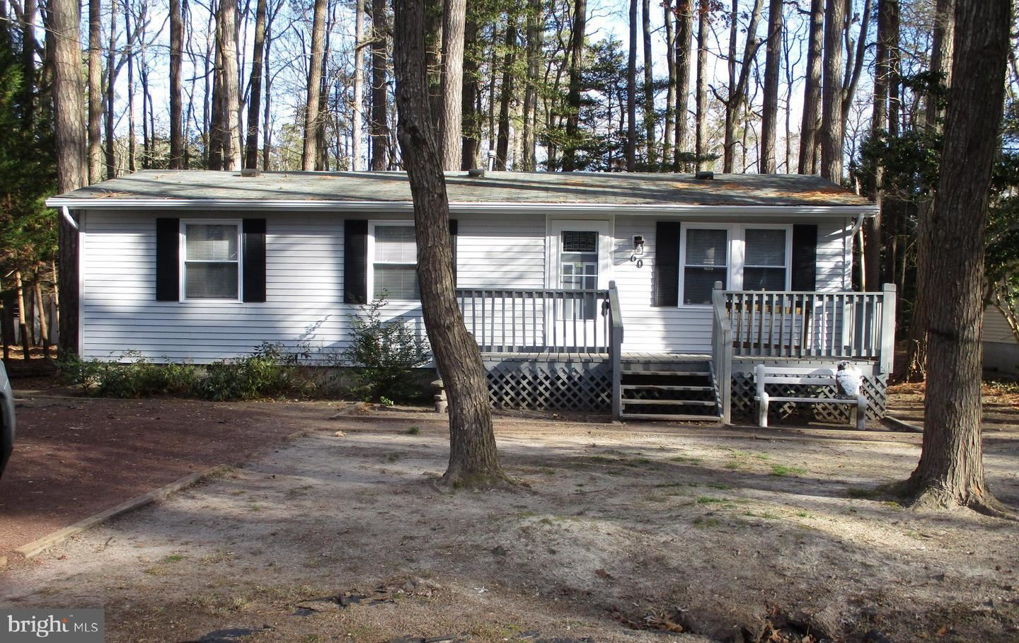 Photo of 60 BURR HILL DR, OCEAN PINES, MD 21811 (MLS # MDWO119740)