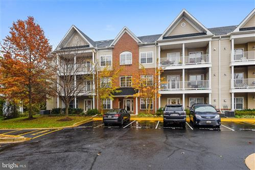 Photo of 801 LATCHMERE CT #304, ANNAPOLIS, MD 21401 (MLS # MDAA418742)
