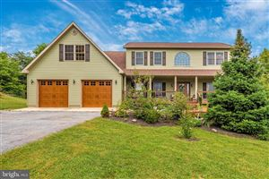 Photo of 11018-A HORSESHOE DR, FREDERICK, MD 21701 (MLS # MDFR251742)