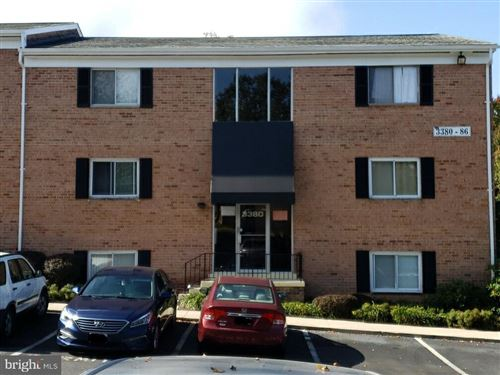 Photo of 3380 HEWITT AVE #301, SILVER SPRING, MD 20906 (MLS # MDMC730742)