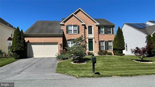 Photo of 4404 MEDALLION DR, SILVER SPRING, MD 20904 (MLS # MDPG2000742)